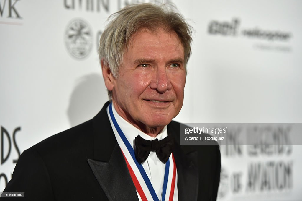 "12th Annual ""Living Legends Of Aviation"" Awards - Arrivals : News Photo"