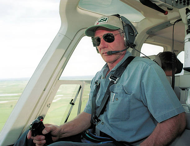 W908 1 celebrity helicopter pilot