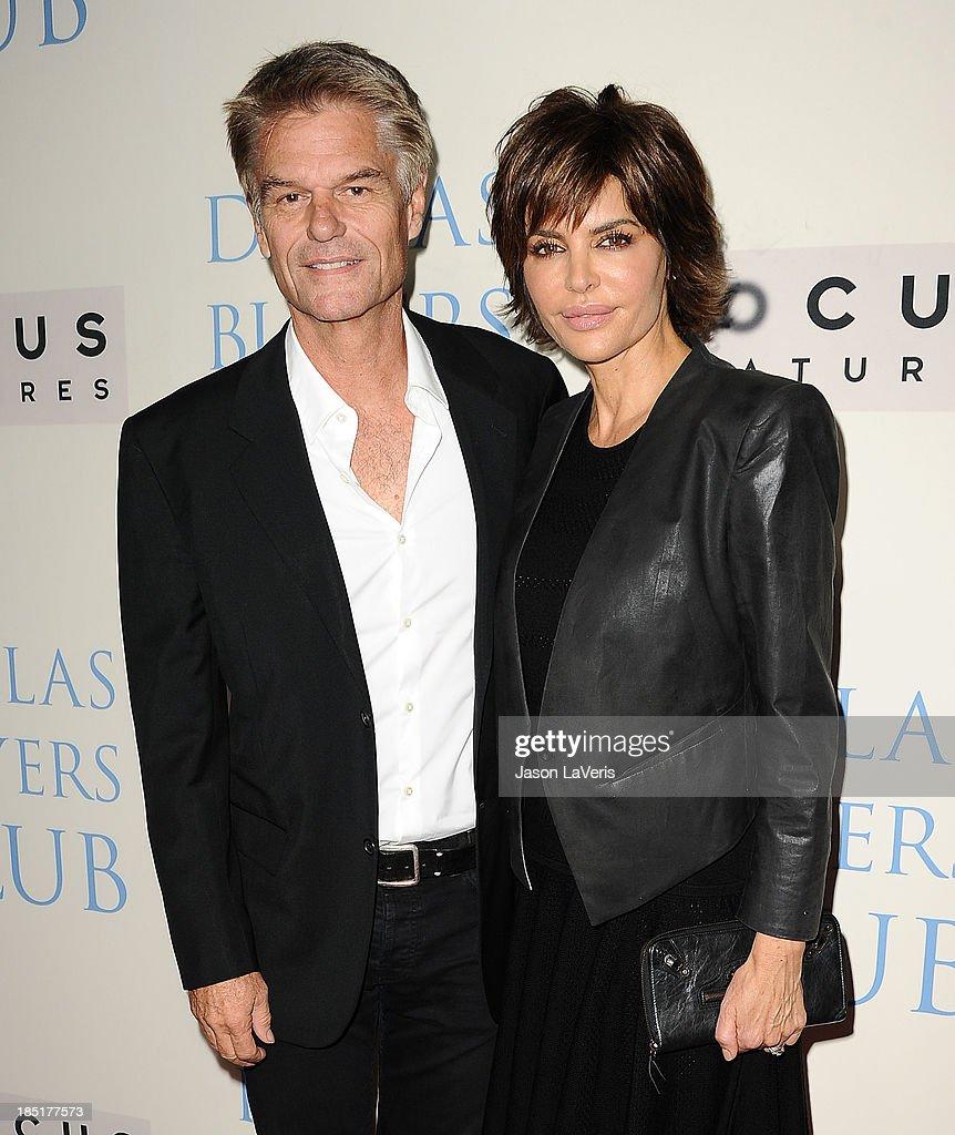 """""""Dallas Buyers Club"""" - Los Angeles Premiere"""