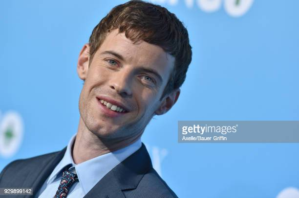 Actor Harry Treadaway attends the World Premiere of 'Gringo' at Regal LA Live Stadium 14 on March 6 2018 in Los Angeles California