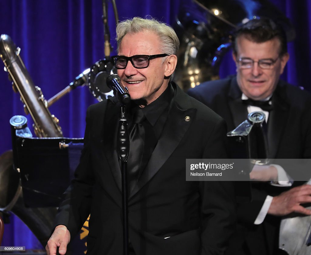 Friars Club Honors Martin Scorsese With Entertainment Icon Award - Inside