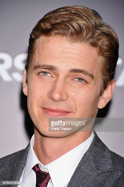 Actor Hayden Christensen arrives at Screen Gems' Takers World Premiere held at the Arclight Cinema Cinerama Dome in Hollywood