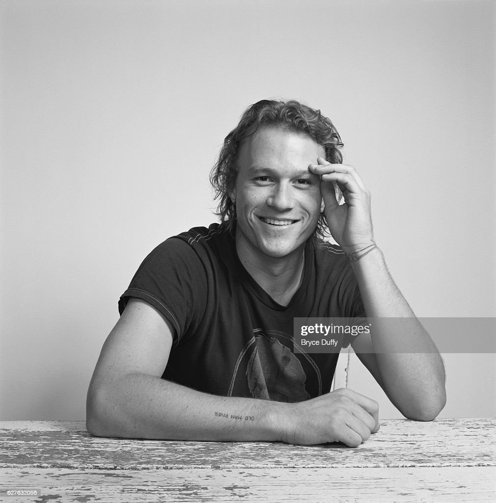 Heath Ledger, Premiere, 2006