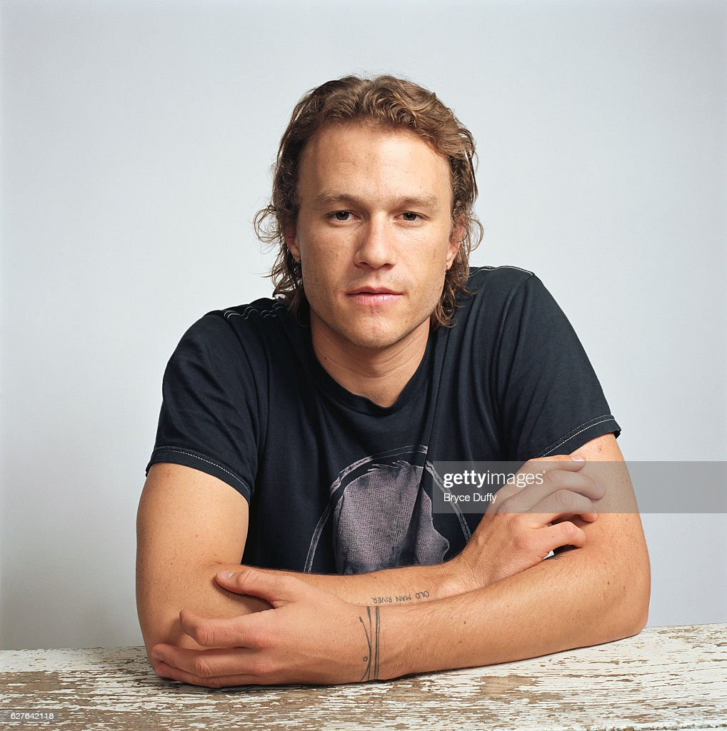 Heath Ledger, Premiere, 2006