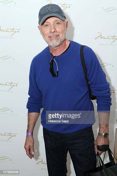 Actor Hector Elizondo attends Kari Feinstein's Academy Awards Style Lounge at Montage Beverly Hills on February 25 2011 in Beverly Hills California