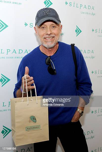 Actor Hector Elizondo attends Silpada at Kari Feinstein's Academy Awards Style Lounge at Montage Beverly Hills on February 25 2011 in Beverly Hills...