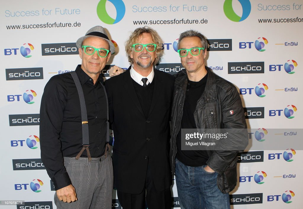 Success for Future Award 2011 - Press Conference