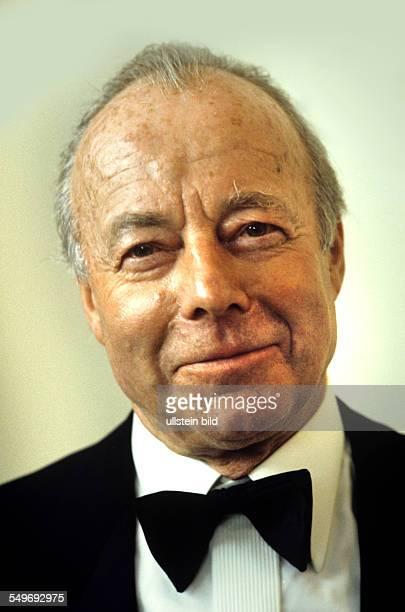 Actor Heinz Ruehmann