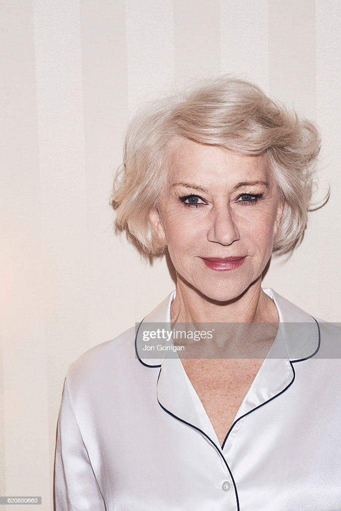 Helen Mirren, Telegraph UK, June 5, 2016