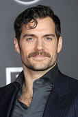 hollywood ca actor henry cavill arrives
