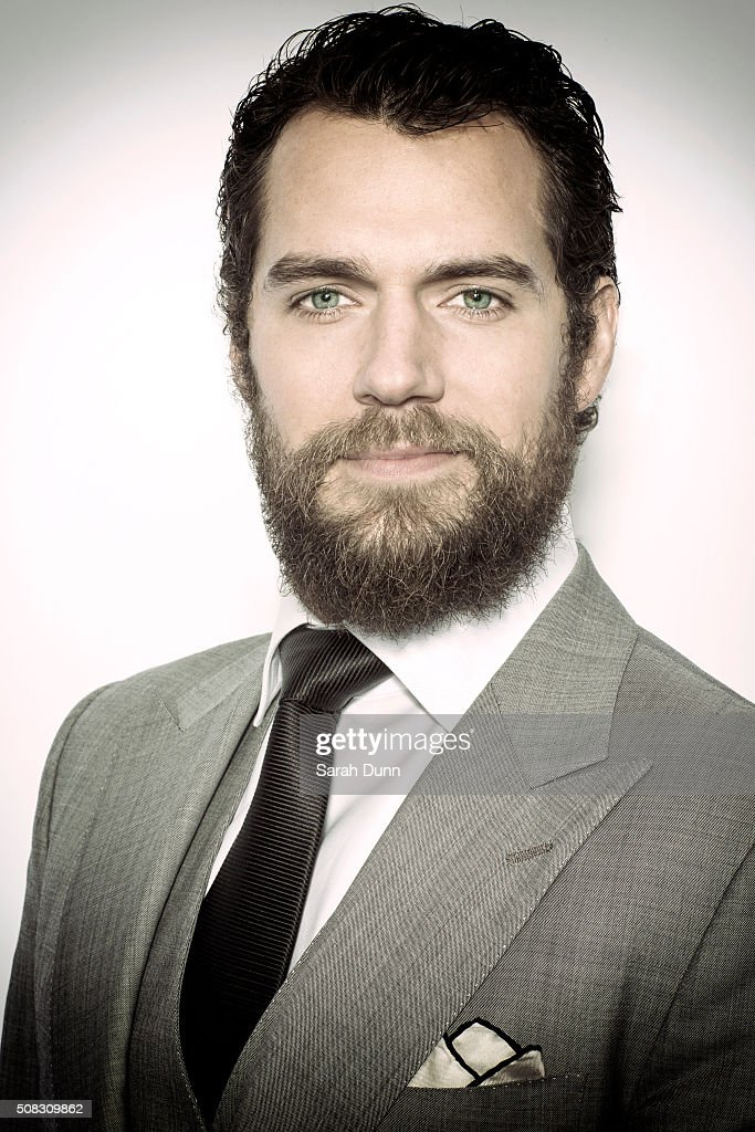 Empire Awards Portraits, Empire magazine UK, May 1, 2015