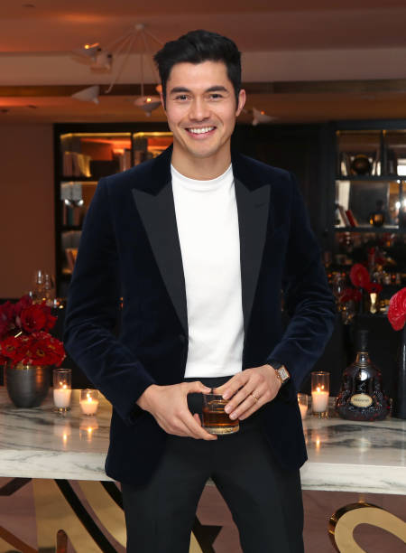 "CA: Hennessy X.O Presents ""Greatness Is An Odyssey"",  A Video Series Starring Henry Golding"