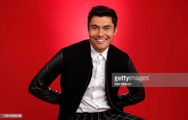 Actor Henry Golding is photographed for Los Angeles Times on August 5 2018 in Beverly Hills California PUBLISHED IMAGE CREDIT MUST READ Mel...