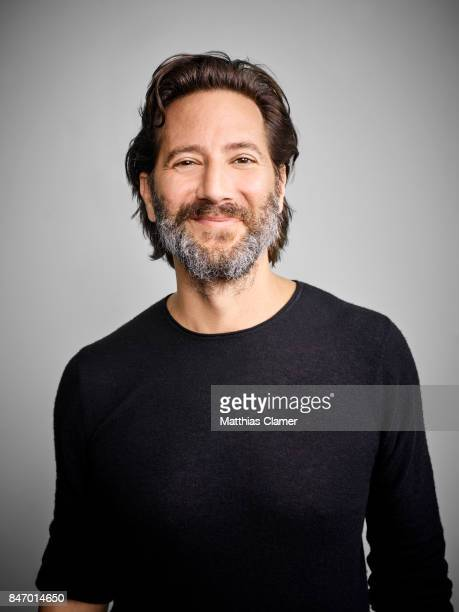 Henry Ian Cusick Pictures and Photos - Getty Images