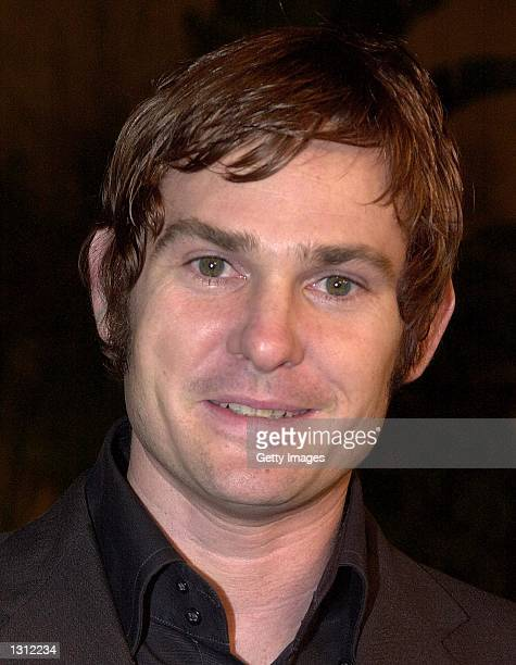 Actor Henry Thomas arrives arrives at the premiere of the new film Shadow of the Vampire December 15 2000 in Los Angeles CA