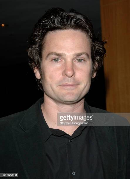 Actor Henry Thomas attends the Academy of Motion Picture Arts and Sciences screening of ET The ExtraTerrestrial at the Samuel Goldwyn Theater on...