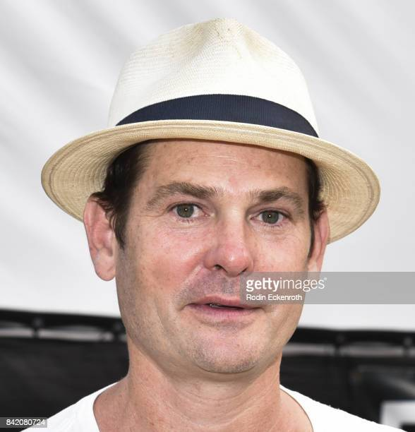 Actor Henry Thomas poses for portrait at the special screening of Dirty Dancing at Will Rogers State Historic Park on September 2 2017 in Pacific...