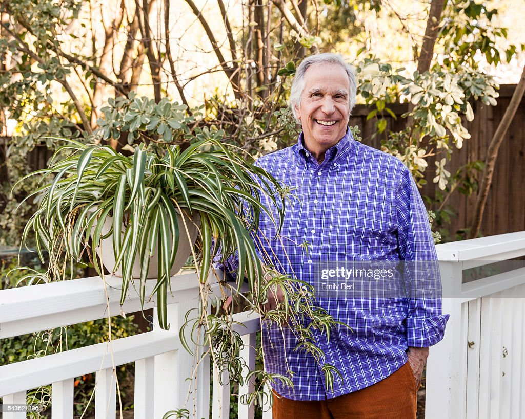 Henry Winkler, Washington Post, March 12, 2016