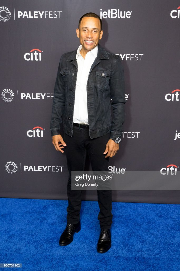 "2018 PaleyFest Los Angeles - ABC's ""The Good Doctor"""