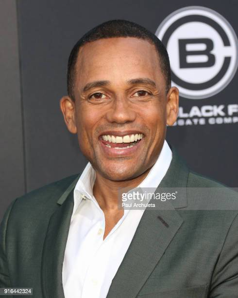 Actor Hill Harper attends the premiere of Lionsgate's 'All Eyez On Me' on June 14 2017 in Los Angeles California