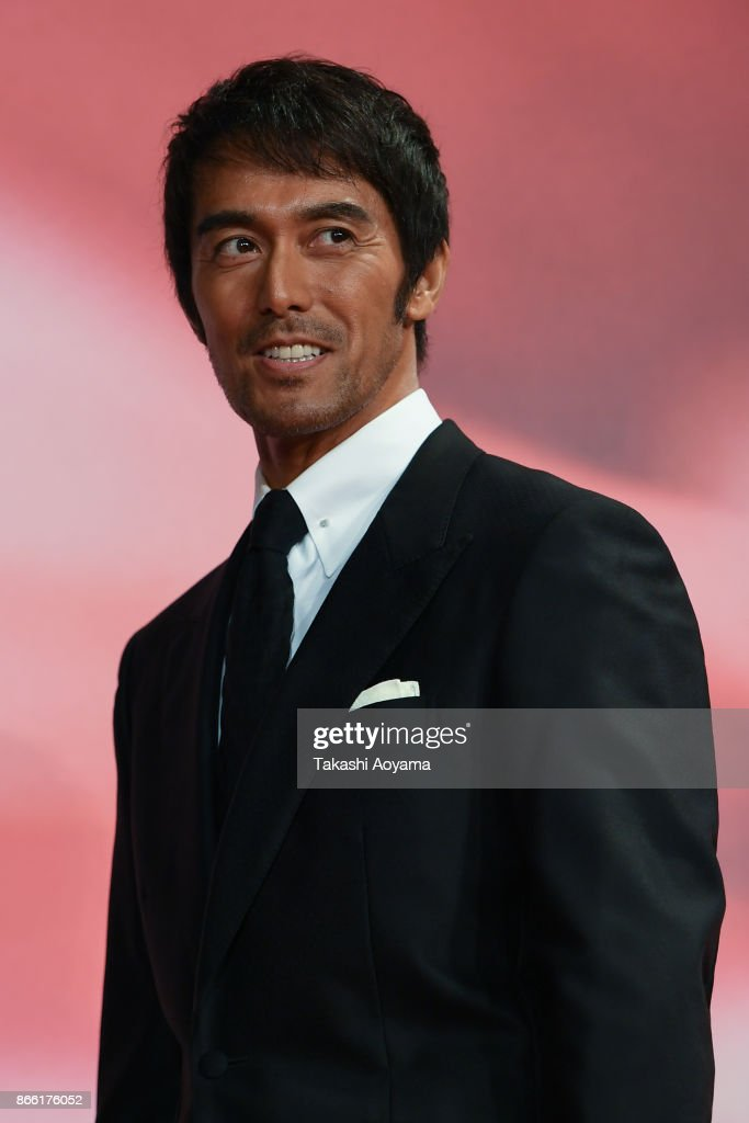 30th Tokyo International Film Festival Opening Ceremony : News Photo