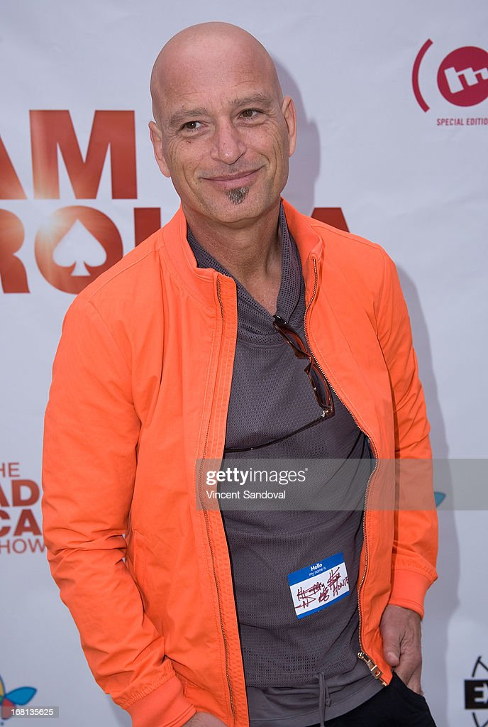 Actor Howie Mandel attends the Cinco De Mangria party benefiting Children's Hospital Los Angeles on May 5, 2013 in Malibu, California.