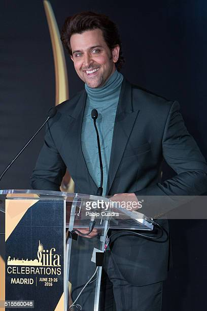 Hrithik Roshan Pictures And Photos
