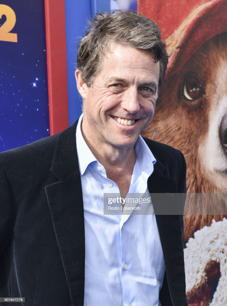 "Premiere Of Warner Bros. Pictures' ""Paddington 2"" - Red Carpet"