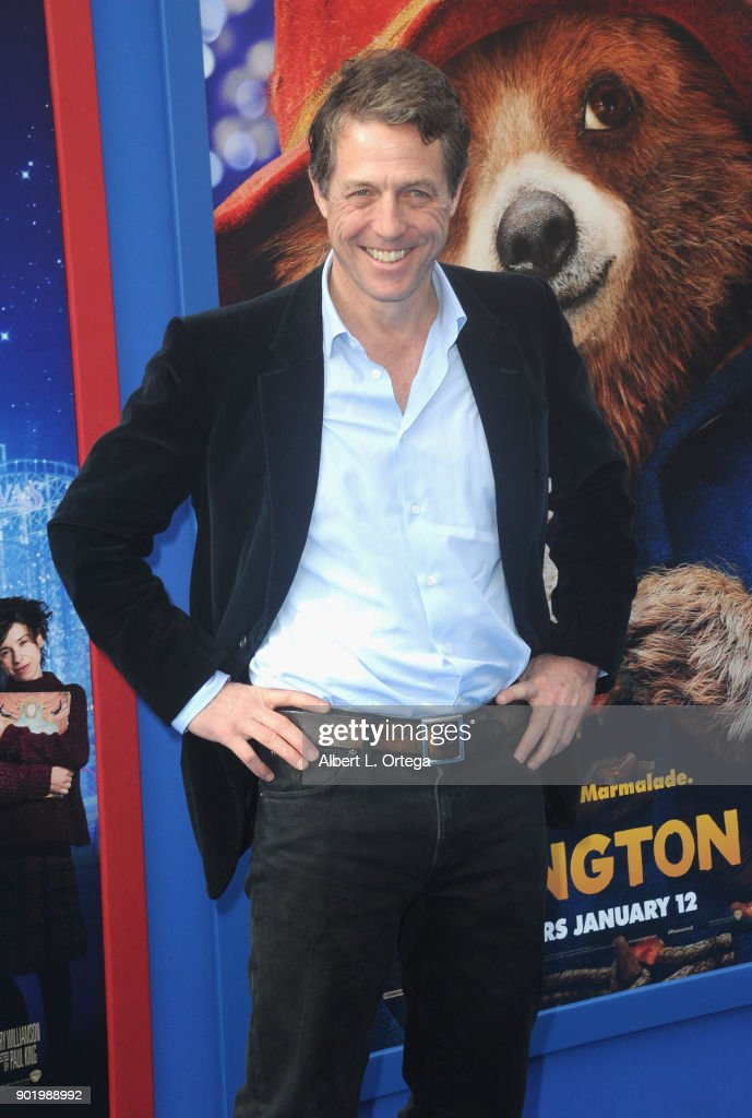 "Premiere Of Warner Bros. Pictures' ""Paddington 2"" - Arrivals"
