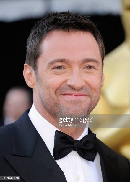 Actor Hugh Jackman arrives at the 83rd Annual Academy Awards held at the Kodak Theatre on February 27 2011 in Hollywood California