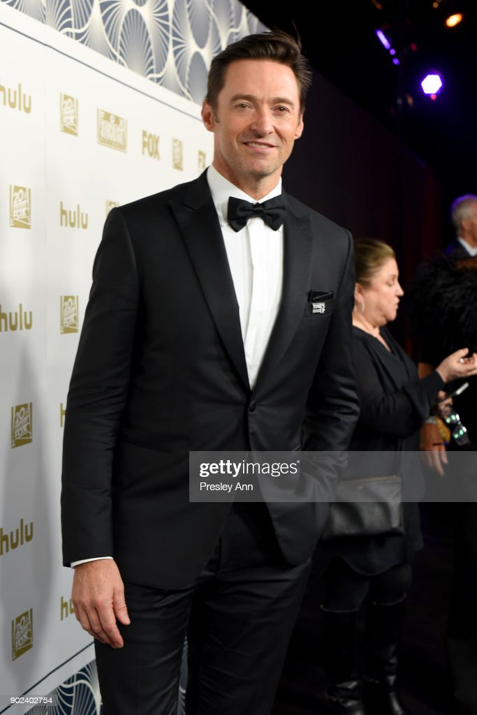 FOX, FX And Hulu 2018 Golden Globe Awards After Party - Red Carpet