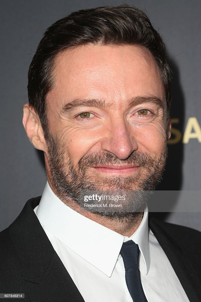 2016 G'Day Los Angeles Gala - Arrivals