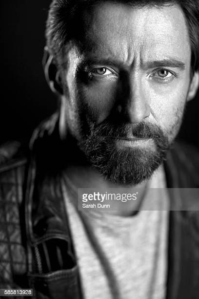 Actor Hugh Jackman is photographed for Empire magazine on February 25 2013 in London England
