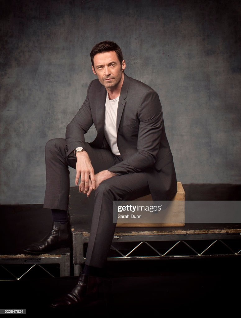 Hugh Jackman, Empire magazine UK, January 1, 2016