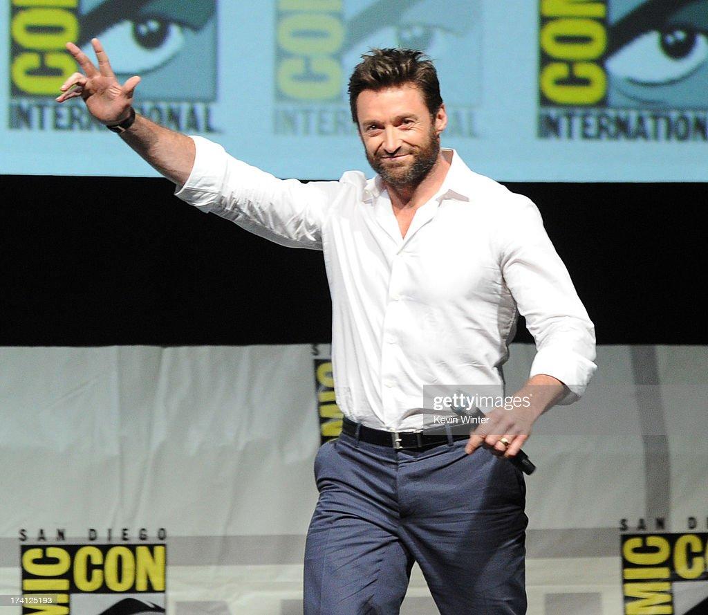 20th Century Fox Panel - Comic-Con International 2013 : ニュース写真