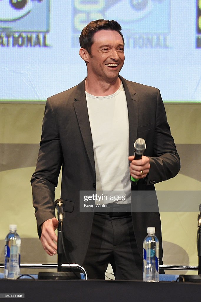 Comic-Con International 2015 - 20th Century FOX Panel