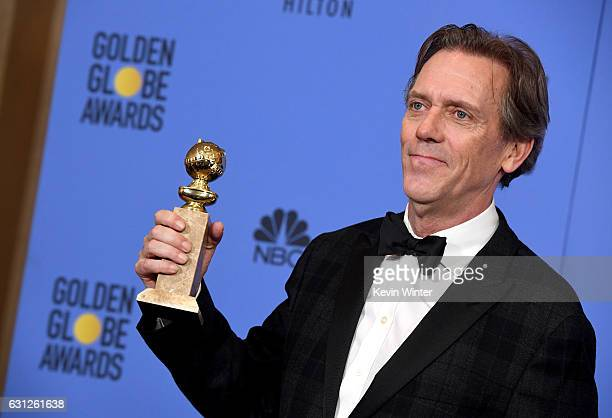 Golden Globe Award for Best Supporting Actor – Series, Miniseries or Television Film