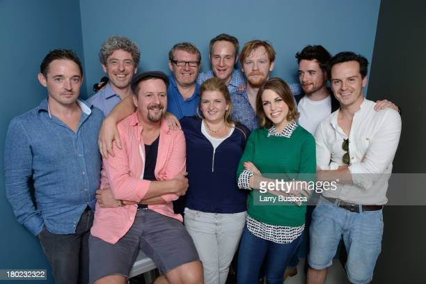 Actor Hugh O'Conor actor Andrew Bennett director John Butler producer Rob Walpole producer Rebecca O'Flanagan actor Peter McDonald actor Brian...