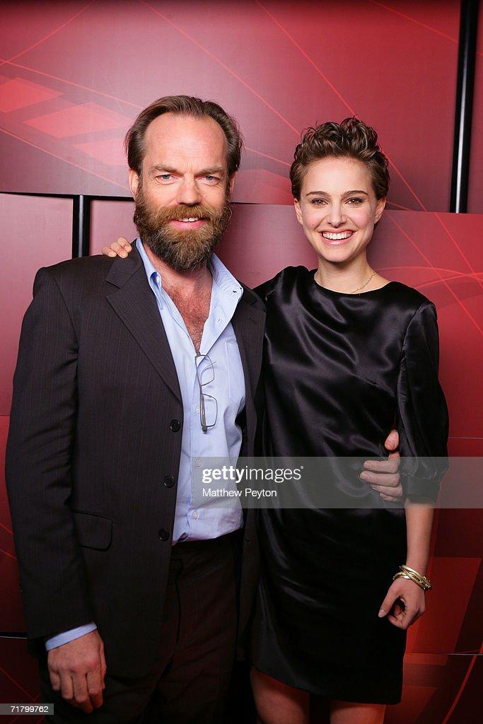 Hugo dating Natalie