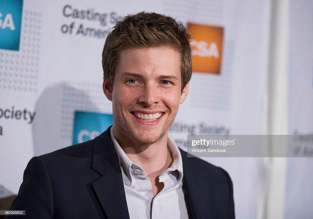 Casting Society Of America's 30th Annual Artios Awards Ceremony : News Photo