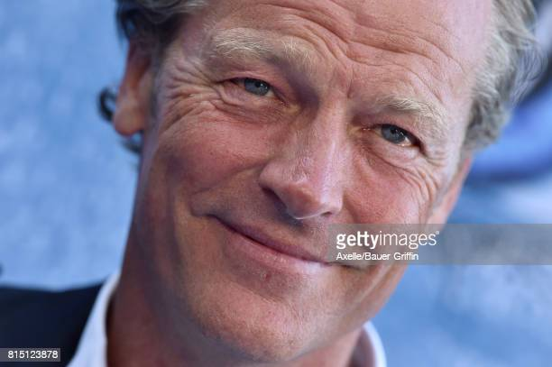 Actor Iain Glen arrives at the premiere of HBO's 'Game Of Thrones' Season 7 at Walt Disney Concert Hall on July 12 2017 in Los Angeles California
