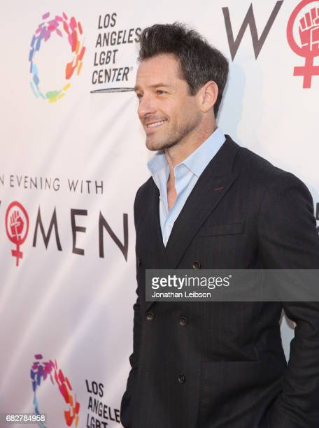 Actor Ian Bohen at the Los Angeles LGBT Center's An Evening With Women at Hollywood Palladium on May 13 2017 in Los Angeles California