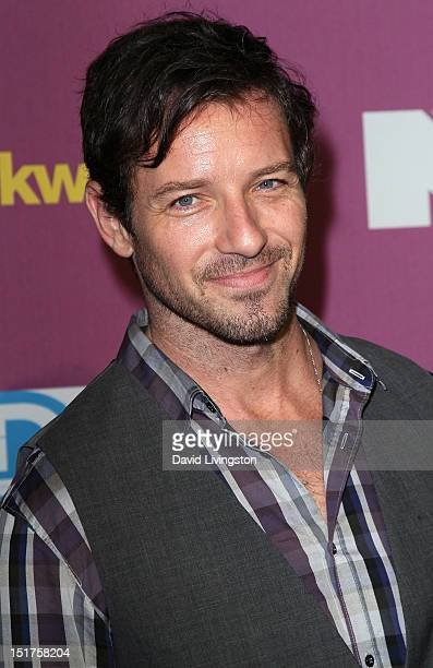 Actor Ian Bohen attends MTV's finale party for 'Awkward' Season Two at The Colony on September 10 2012 in Los Angeles California