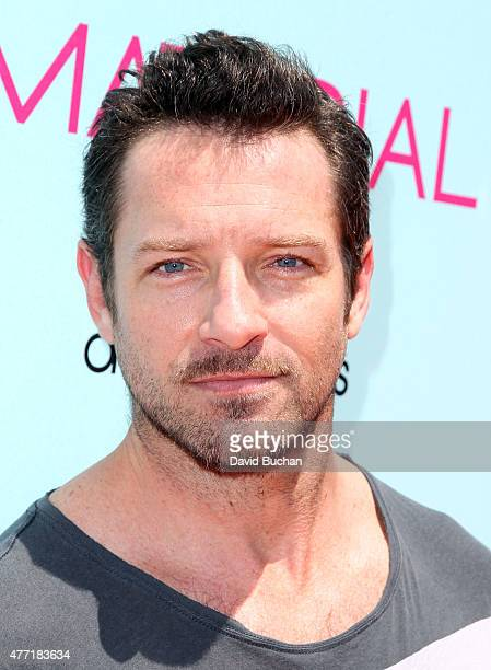 Actor Ian Bohen attends the Children Mending Heart's 7th Annual Empathy Rocks Fundraiser on June 14 2015 in Malibu California