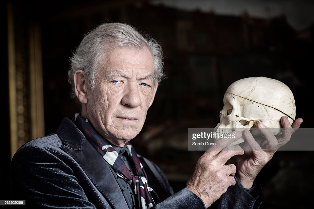 Ian Mckellen, Event magazine UK, April 17, 2016