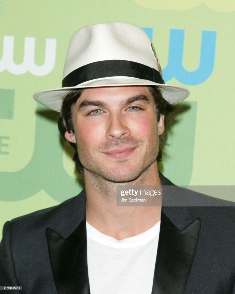 2009 The CW Network UpFront