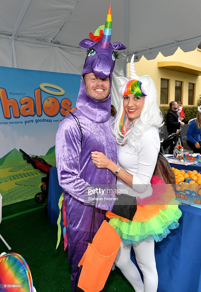 Jessica Seinfeld Hosts First-Ever GOOD+ Foundation Halloween Bash Presented By Johnson & Johnson - Inside : News Photo