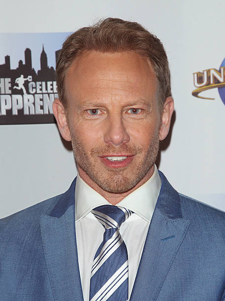 Donald Trump: Ian Ziering Shares Lessons from His ...