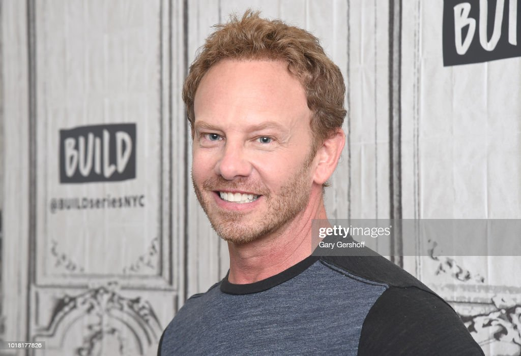 Celebrities Visit Build - August 17, 2018