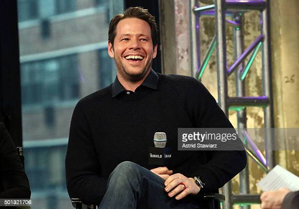 Ike Barinholtz Pictures And Photos Getty Images